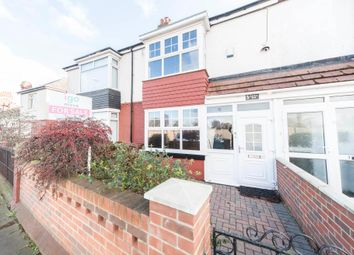 2 bed terraced house for sale in Blakelock Road, Hartlepool TS25