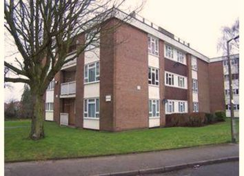 Thumbnail 1 bed flat for sale in Green Hill Way, Solihull
