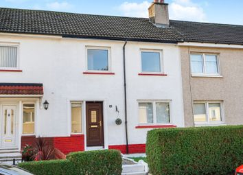 2 bed terraced house for sale in Lochinver Crescent, Paisley PA2