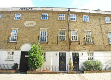 Thumbnail 3 bed flat to rent in Peckham Rye, Peckham Rye, London