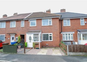 Thumbnail 3 bed town house for sale in Holme Avenue, Bury, Greater Manchester