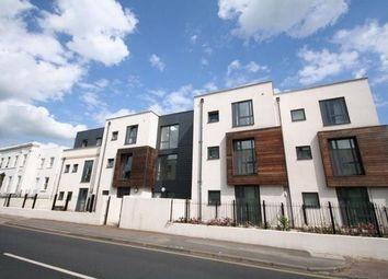 Thumbnail 3 bed flat to rent in Hewlett Road, Cheltenham