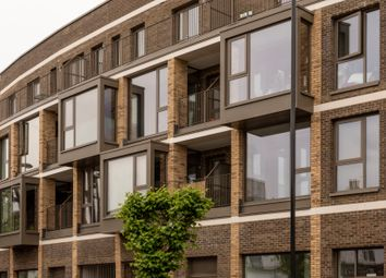 Thumbnail 3 bed flat for sale in 2 Purley Way, Croydon