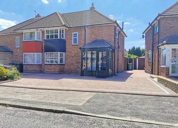 3 bed semi-detached house for sale in Temple Meadows Road, West Bromwich B71