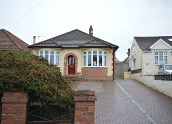 Thumbnail 3 bed bungalow for sale in Wells Road, Whitchurch, Avon