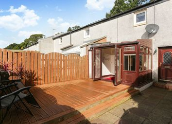 Thumbnail 2 bed terraced house for sale in 47 Mortonhall Park View, Mortonhall, Edinburgh