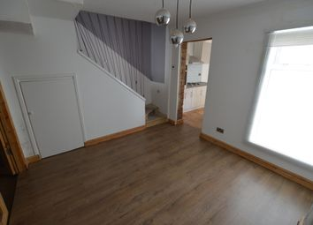 Thumbnail 1 bed flat for sale in Sussex Terrace, Purfleet, Essex