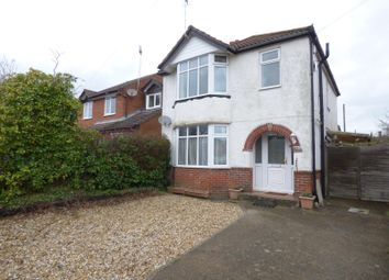 Thumbnail 3 bed detached house to rent in Ringwood Road, Totton, Southampton