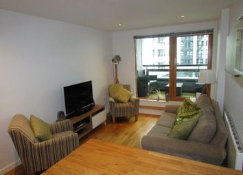 Thumbnail 2 bed flat for sale in The Gateway West, East Street, Leeds