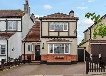 Thumbnail 3 bedroom semi-detached house for sale in Gordon Road, Leigh On Sea, Leigh On Sea