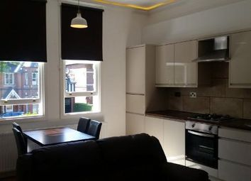 Thumbnail 1 bed flat to rent in Edgbaston, Birmingham