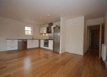 Thumbnail 2 bed flat to rent in The Regency, Derby Road, Ashby-De-La-Zouch