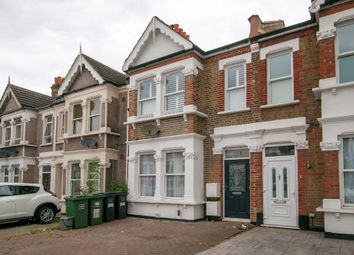 Thumbnail 1 bed flat for sale in 193, Brownhill Road, London