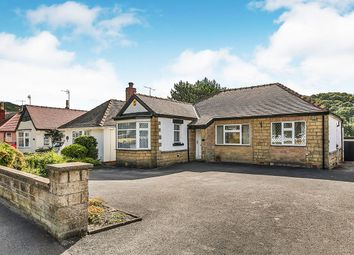 Thumbnail 2 bed bungalow for sale in Abbey Lane, Sheffield