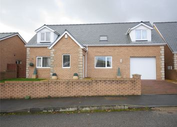 Thumbnail 6 bed detached house for sale in 2 Eleanors Way, Cleator Moor, Cumbria