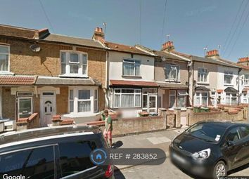 Thumbnail 5 bed terraced house to rent in Woodstock Rd Newham, London