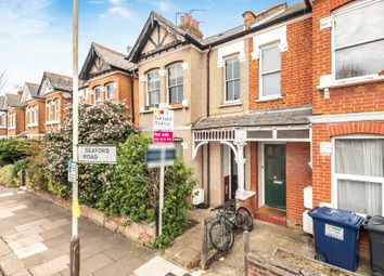 Thumbnail Flat for sale in Seaford Road, London