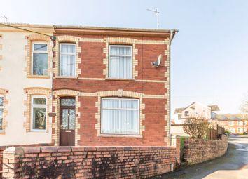 2 bed semi-detached house for sale in Pentrepiod, Pontnewynydd, Pontypool NP4