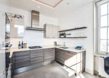Thumbnail 3 bed flat for sale in College Crescent, Belsize Park