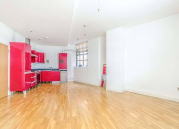 Thumbnail 2 bed flat to rent in Whiskin Street, Clerkenwell, London