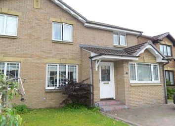 Thumbnail 4 bedroom semi-detached house to rent in Samson Crescent, Carluke