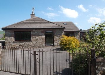 Thumbnail 2 bed bungalow for sale in Ireby, Wigton