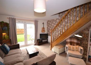 Thumbnail 2 bedroom end terrace house for sale in Steeple Way, Stoke-On-Trent