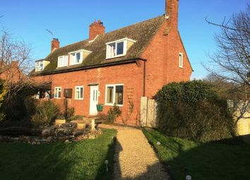 Thumbnail 3 bedroom semi-detached house for sale in Redmere, Ely, Cambridgeshire