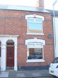 Thumbnail 3 bed terraced house to rent in Delapre Street, Northampton