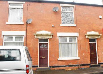 Thumbnail 2 bed terraced house for sale in Kellett Street, Rochdale, Greater Manchester.