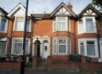 Thumbnail 5 bed terraced house to rent in Earlsdon Avenue North, Coventry