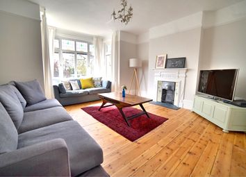 Thumbnail 3 bed flat to rent in Baring Road, London
