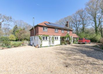 Thumbnail 4 bed property for sale in Dowlands Lane, Copthorne, West Sussex