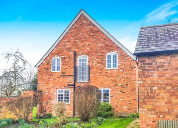 Thumbnail 2 bed flat to rent in The Old Vicarage, Cholmondley Road