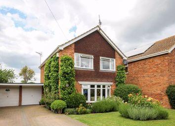 Thumbnail 4 bed property to rent in Down Barton Road, St. Nicholas At Wade, Birchington