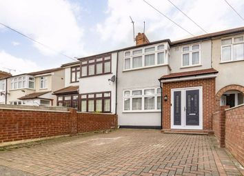 Thumbnail 3 bed terraced house for sale in Beatrice Road, Southall