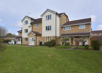 Thumbnail 2 bed flat for sale in Foxdale Drive, Brierley Hill, Brierley Hill, West Midlands