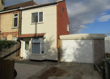 Thumbnail 3 bedroom semi-detached house for sale in Ropery Road, Gainsborough