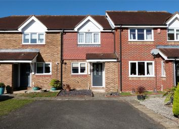 2 bed terraced house for sale in Morse Close, Harefield, Middlesex UB9