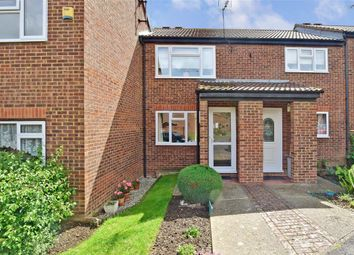 Thumbnail 2 bed maisonette for sale in Armoury Drive, Gravesend, Kent