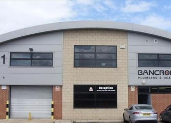 Thumbnail Light industrial to let in Unit 1 Carerra Court, Church Lane, Dinnington