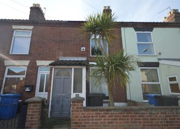 Thumbnail 3 bedroom property to rent in Belsize Road, Norwich