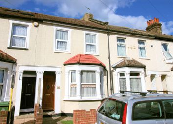 Thumbnail 3 bed terraced house for sale in Horsa Road, Northumberland Heath, Kent