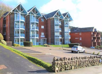 Thumbnail 2 bed flat for sale in Tor House, Rotherslade Road, Langland