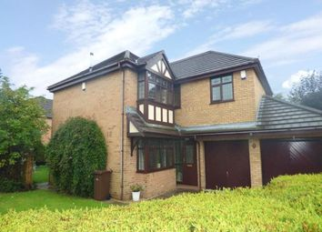 Thumbnail 6 bed detached house for sale in Somerset Park, Fulwood, Preston