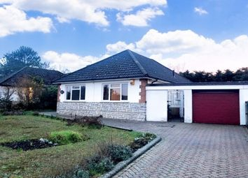 Thumbnail 2 bed bungalow to rent in Mags Barrow, West Parley, Ferndown