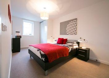 Thumbnail 3 bed flat to rent in Killick Way, Stepney Green