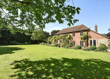 Thumbnail 4 bed detached house for sale in Abingdon Road, Culham, Abingdon