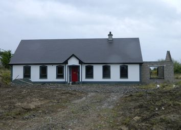 Thumbnail 3 bed bungalow for sale in Leitrim, Drumcong, Carrick-On-Shannon, Leitrim