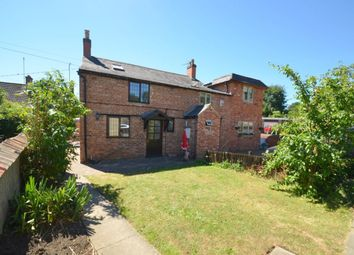 Thumbnail 2 bed semi-detached house to rent in Twywell, Kettering